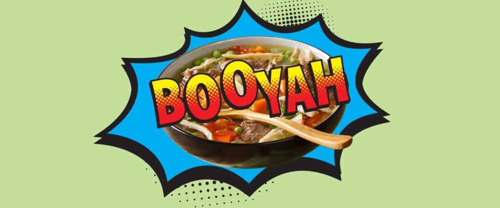 first annual booyah sale