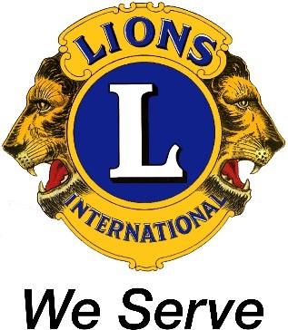 Lions we serve